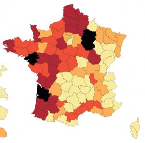 フランスの農薬事情