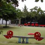 フランスの幼稚園