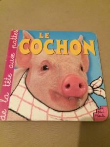 premier livre de la bibiliotheque